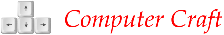 Computer Craft logo